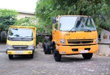 truck campaign