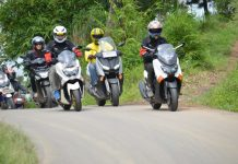 touring forwot 2018