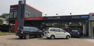autoglaze indonesia