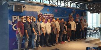 IMX 2019 Tokopedia