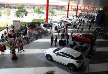 Indonesia autovaganza