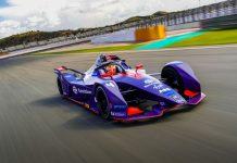 Formula E 5 tahun
