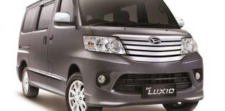 Recall Daihatsu Gran Max dan Luxio