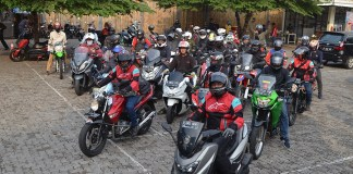 Touring Forwot 2019