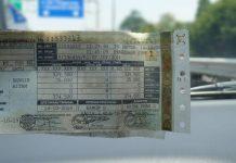 menunggak pajak kendaraan