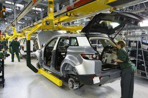 pabrik jaguar land rover inggris solihull