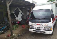 isuzu mobile service cegah corona