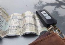 pajak kendaraan bebas denda corona