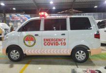 suzuki apv ambulans