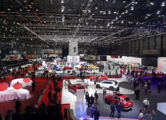 genva motor show 2021 batal