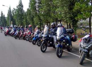 forbitas riding kemerdekaan