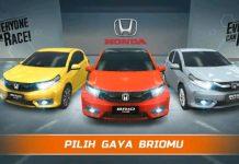 Honda brio drift challenge