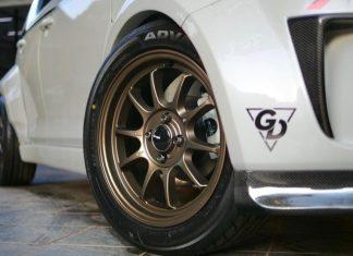 velg lokal dnz wheels di imx 2020