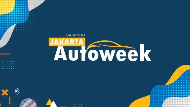 Gaikindo jakarta auto week