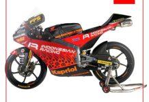 gresini racing moto3 indonesian racing