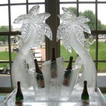 Ice Beverage Tower