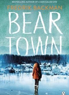 Beartown de Fredrik Backman