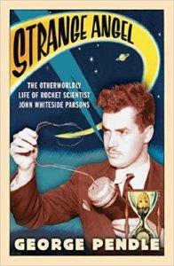 biografia lui Jack Parsons Strange Angel