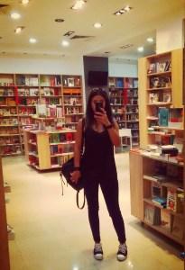 librăria perfectă și oglinda fermecată