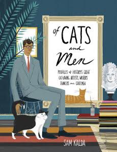 Oameni și pisici, Sam Kalda