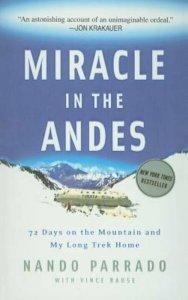 povești despre supravietuire Nando Parrado