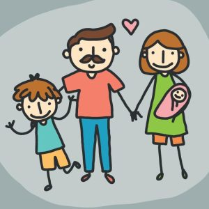 how not to hate your husband after kids cover