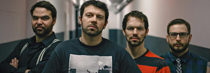vapourtrail band foto rock
