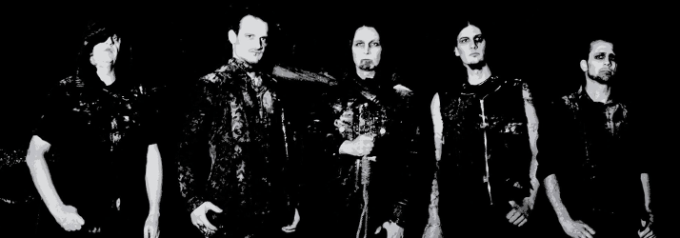 Bloodstained Ground Band
