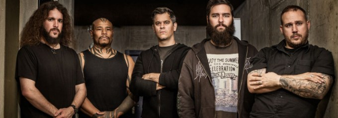 SCIENCE OF DISORDER Band