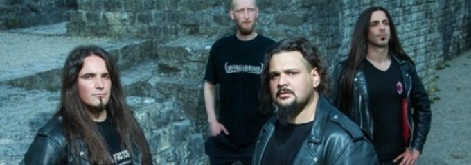 gomorra (Ex. Gonoreas) Band