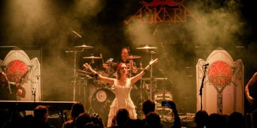 Askara Band