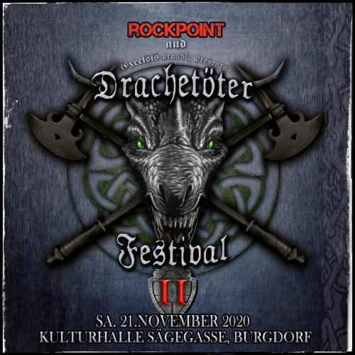 Drachetöter Festival 2