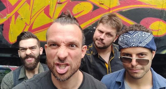 Ragdoll Sunday Band
