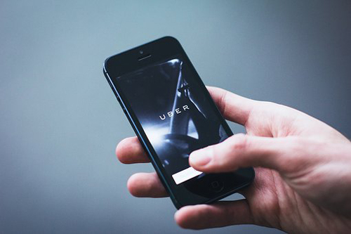 Injured Uber Passengers Can Get Immediate Help With Medical Costs