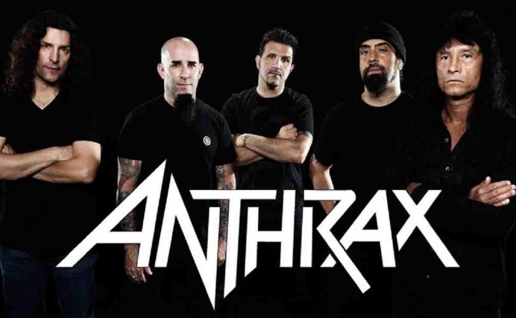 Resultado de imagem para anthrax
