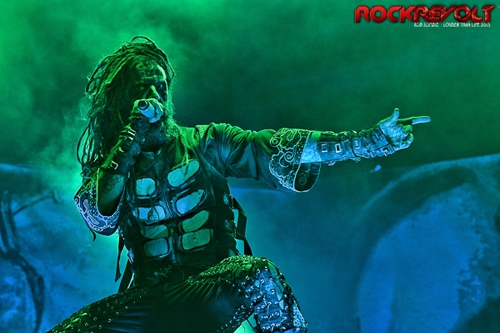 RockRevolt - RobZombie - 9