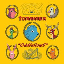 INTERVIEW: TOMAHAWK – TREVOR DUNN
