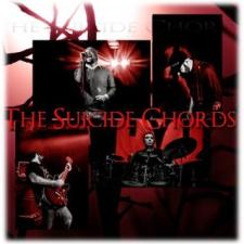 INTERVIEW: THE SUICIDE CHORDS
