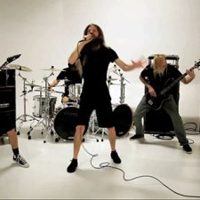 "BATTLECROSS RELEASES NEW MUSIC VIDEO FOR ""NEVER COMING BACK"""