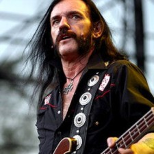 Motörhead Confirms That Lemmy Is Dead