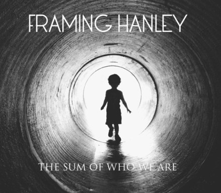 Framing Hanley cover - The Sum of Who We Are