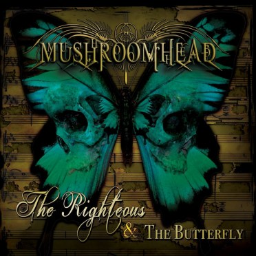 the righteous and the butterfly - mushroomhead - album