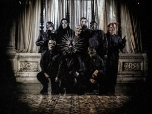 Slipknot - Main Pub - M. Shawn Crahan