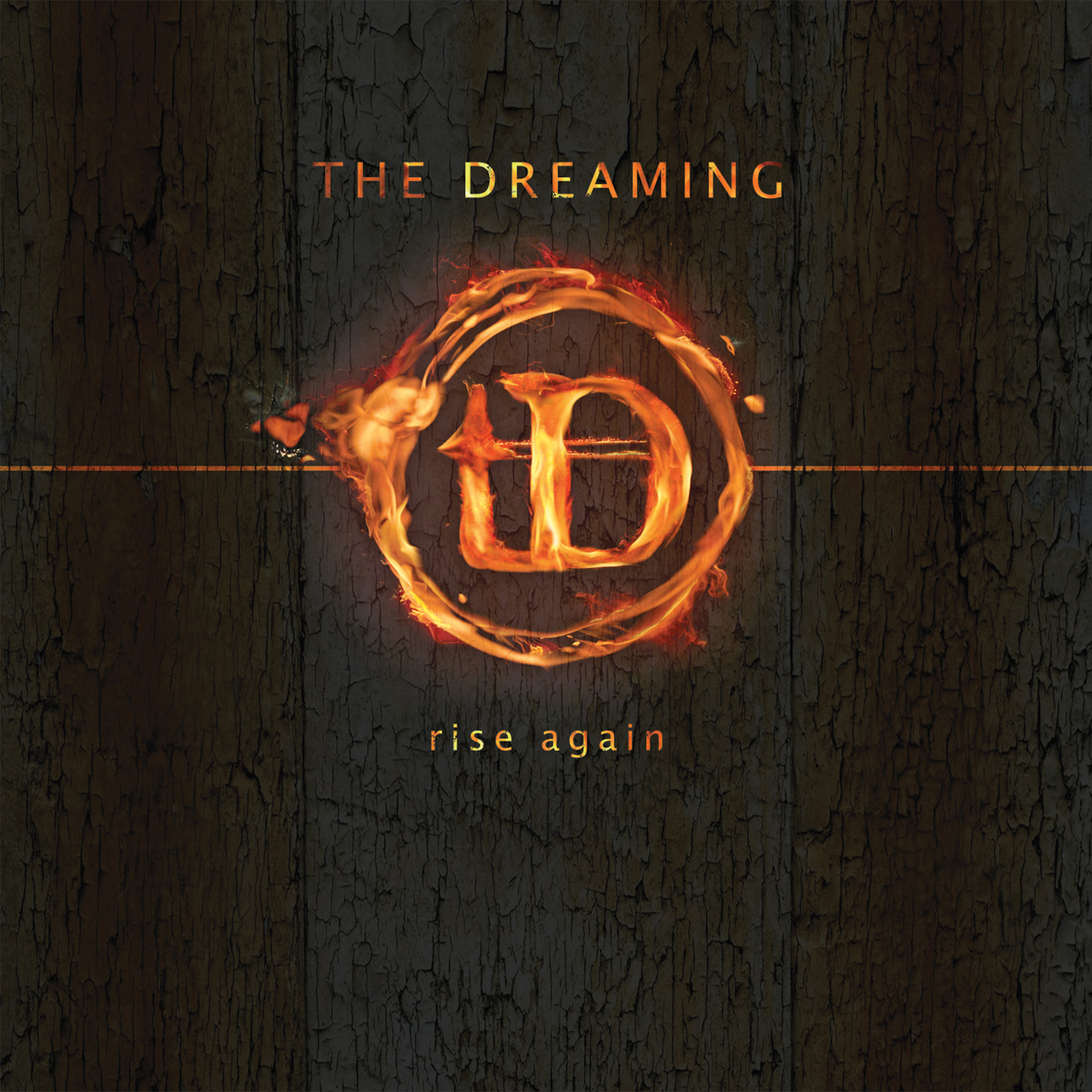 ALBUM REVIEW The Dreaming  Rise Again - RockRevolt Mag