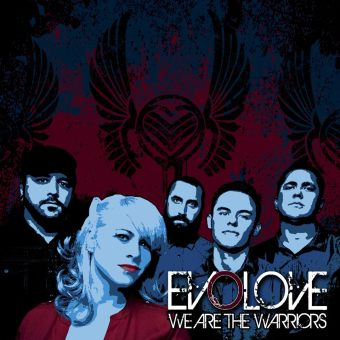 Evolove Album Cover