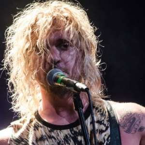 2015 - The Griswolds - RockRevolt - Christopher Whitehall