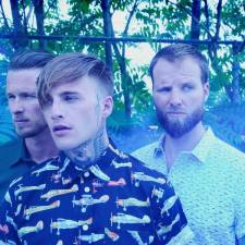 INTERVIEW and SHOW REVIEW: HIGHLY SUSPECT