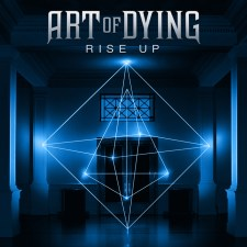 ALBUM REVIEW: ART OF DYING – RISE UP