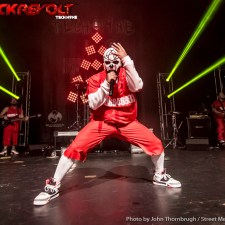 TECH N9NE'S TECH THE HALLS – CONCERT PHOTOS AND LIVE SHOW REVIEW