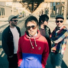 ENTER SHIKARI Release 'Redshift (Live at Alexandra Palace)' video